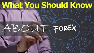 PROS AND CONS OF TRADING FOREX