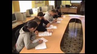 Розробка уроку з англійської мови на тему: