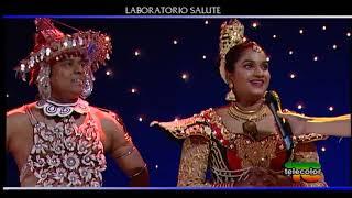 Laboratorio Salute Watsu Water Shiatsu E Danza Dallo Sri Lanka Telecolor