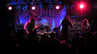 Goatwhore - The All-Destroying,Provoking The Ritual Of Death,Carving Out The Eyes Of God