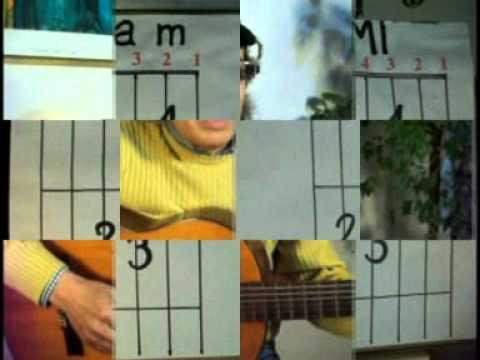 clases de guitarra para  adultos