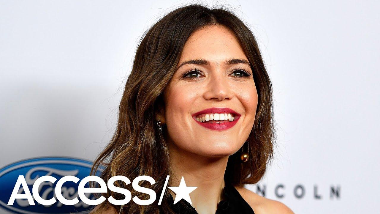 Mandy Moore Announces TV Pilot Based On Her Life As A Teenage Pop Star