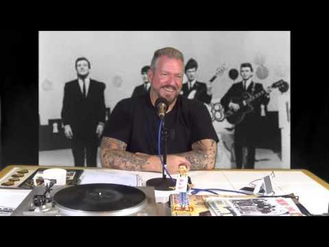 Billy J Kramer Interview