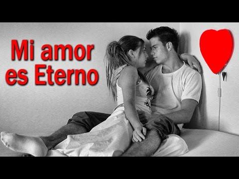 Mi amor por ti es eterno - Te amaré por siempre - Canciones románticas- Dedica una Canción