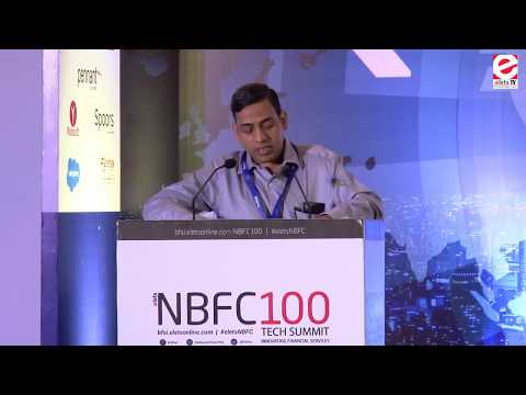 Role of NBFCs in optimal allocation of capital: Ashwini Kumar