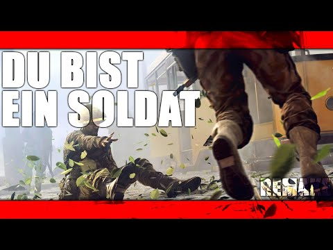 Du bist ein Soldat Remake by Execute (Prod by Anywellbeats)