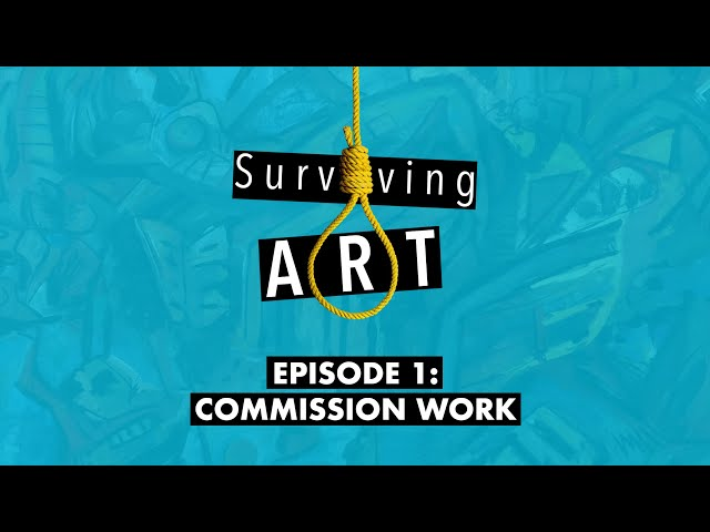 Art Commissions: Selling Art or Selling Out?