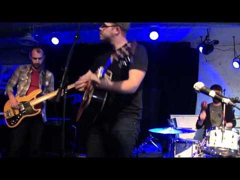 Sleeping at Last - Next to Me (LIVE Lansing, MI) [May 11th 2012]