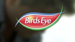 Birds Eye - Petits Pois Journey From Field To Freezer