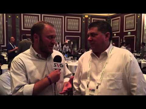Sports Asset Management & Storage Forum 2015: Grant Nodine, NHL