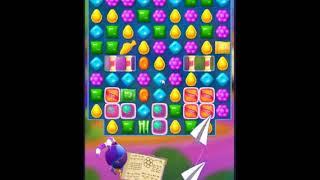 Candy Crush Friends Saga Level 503 - NO BOOSTERS 👩👧👦 | SKILLGAMING ✔️