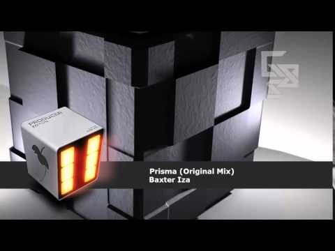 Prisma (Original Mix)_Baxter Iza