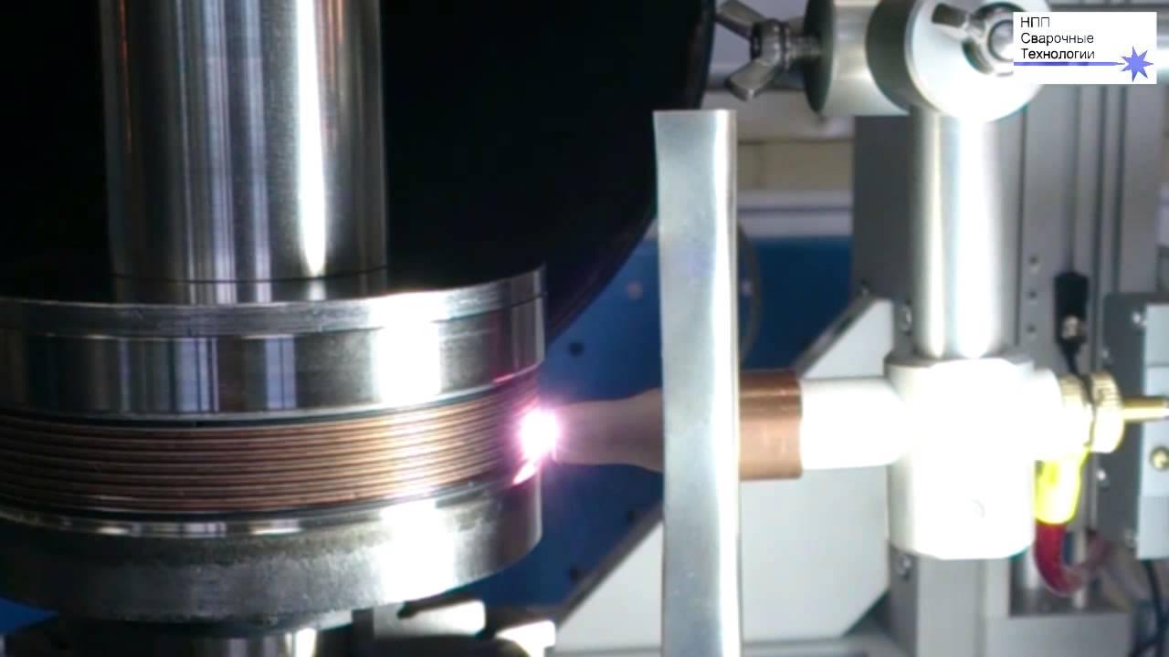 Сильфоны сварные welding bellows youtube
