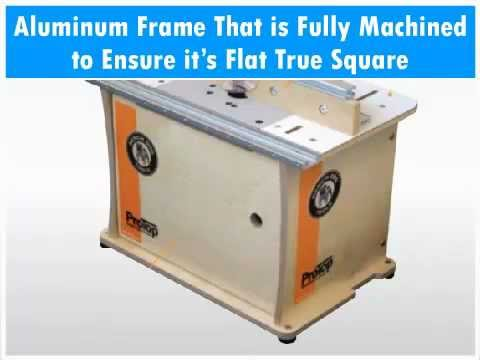 best bench dog benchtop router table review youtube rh youtube com bench dog router table canada bench dog router table uk