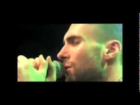 Maroon 5 - Goodnight Goodnight Live