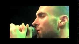 Maroon 5 - Goodnight Goodnight Live