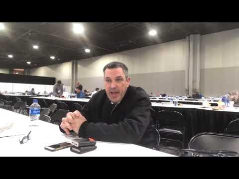 Mike Petraglia Talks Rams vs Patriots At Super Bowl 53