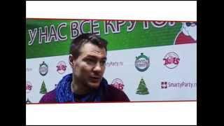 Видео-отзыв от Callbackhunter(Видео-отзыв от Callbackhunter Руслан Татунашвили о том, как провести веселый корпоратив и потратить на подготовку..., 2014-12-02T15:45:13.000Z)