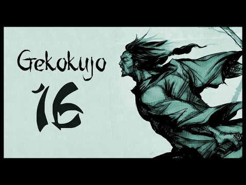 Let's Play Gekokujo 3.1 [Suguroku] Gameplay - Part 16 (HOLDING ON - Warband Mod)