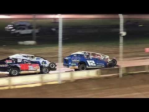 rush modified bmain 8-17-19 sharon speedway