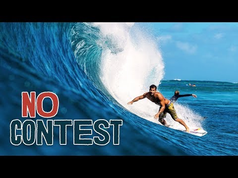 Surfing's Ultimate Spectacle At Hawaii's...