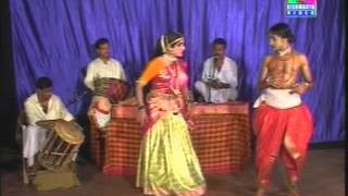 Yakshagana Hasya halladi yelguppa kedige R Mayya padya    5