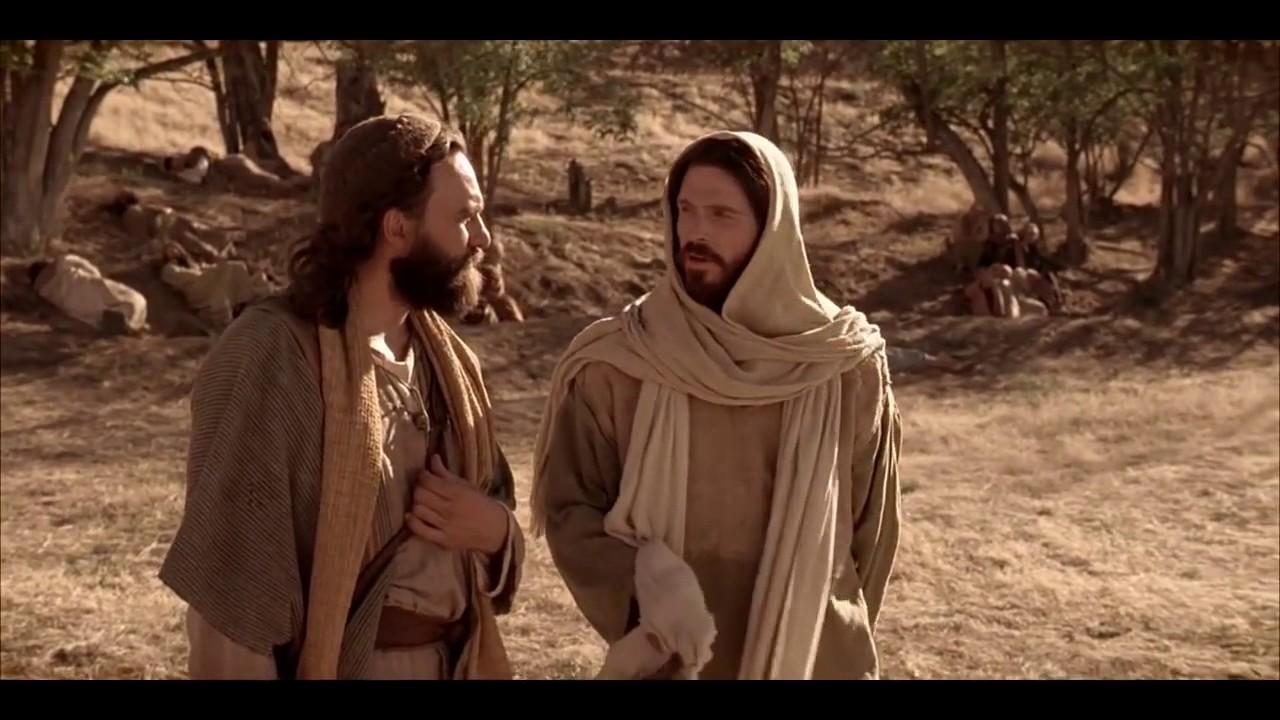 Mateo 18 21 35