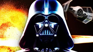 Cancelled Star Wars Games You've Never Seen Before - Unseen64