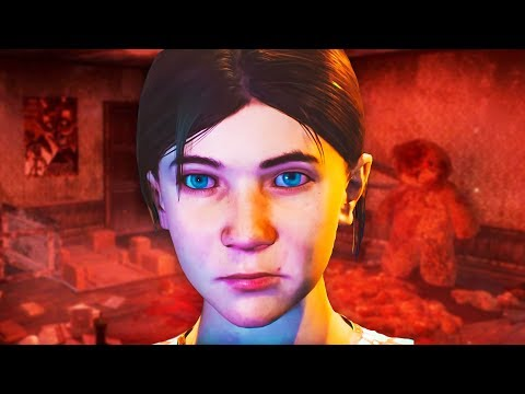 TREYARCH'S 7 YEAR OLD EASTER EGG FINALLY EXPLAINED: SAMANTHA'S ROOMS (Zombies Chronicles)