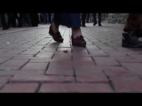 Video Art - Kutuplaşma
