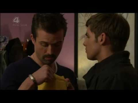 61 - Brendan Brady | E4 Jan 11th 2011 | Hollyoaks