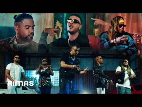 Te Veo - Urba y Rome X Zion y Lennox X Lyanno ( Video Oficial )