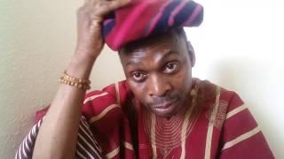 Ooni Ile IfeOlugbo Yoruba kings must remember the past and unite for Gods sake