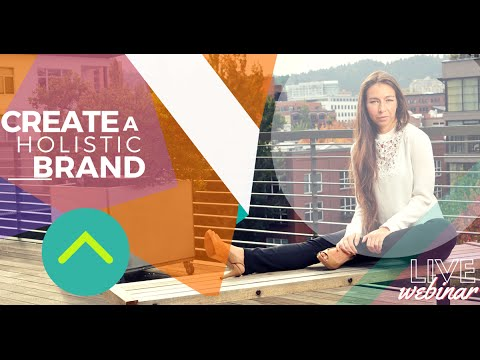 How to turn Your Holistic Business into an Authentic Online Brand with Robyn Linn