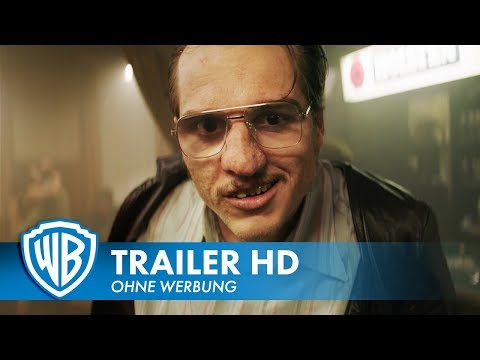 DER GOLDENE HANDSCHUH - Trailer #1 Deutsch HD German (2019)