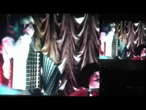 Rush - Spirit of radio ( Live in Vancouver )
