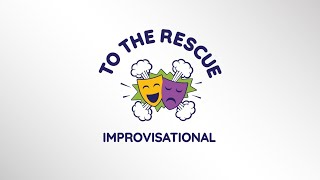 2019-20 Improvisational Challenge: To The Rescue