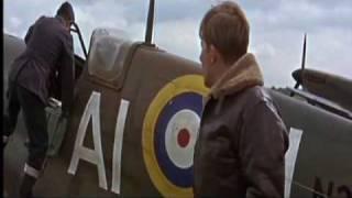 Battle of Britain - You can teach monkeys...