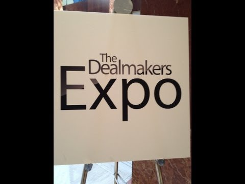 Oil Gas Energy Deal Makers Expo By PLS Same Theme  As NAPE