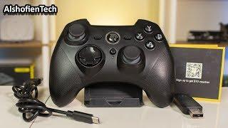 Gamepad Wireless Murah Alternatif PC,ANDROID,PS - EasySMX ESM-9101