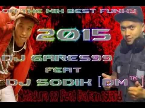 DJ GARES99 NONSTOP NEW ON THE MIX 2015 Feat DJ SODIK [dM™]