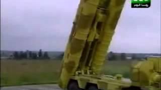 تحدى روسيا لامريكا -  منظومة S300 المضادة للطائرات.mp4
