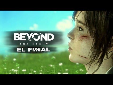 EL GRAN FINAL DE BEYOND TWO SOULS - JuegaGerman