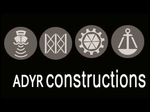 ADYR Construction - Haifa Port Project till 16.04.2018