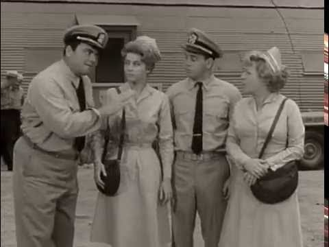 McHale's Navy - 1x34 - The Hillbillies of PT 73