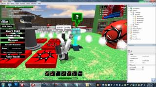 Roblox inject dll exploit how to get bow knife and shotgun (patched)