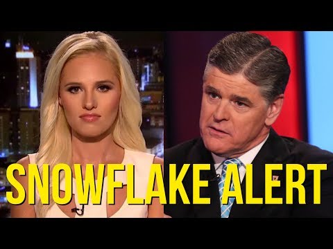 Will The Real SNOWFLAKES Please Stand Up!!