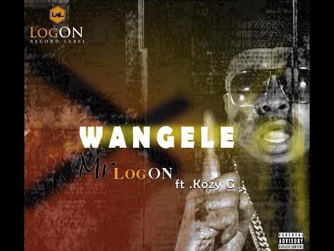 Kozy G - Wangele