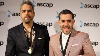 2018 ASCAP Latin Music Awards - The Recap