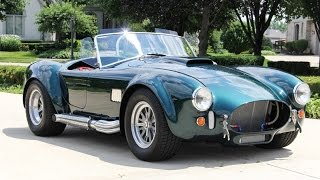 1965 Shelby Cobra Superformance For Sale
